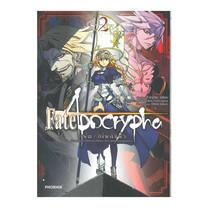 Fate Apocrypha เฟต อโพคริฟา เล่ม 2 (Mg)