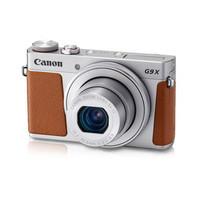Canon Compact Camera PWS G9X Mark II