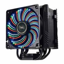 Enermax CPU Cooler ETS-T50 AXE Black