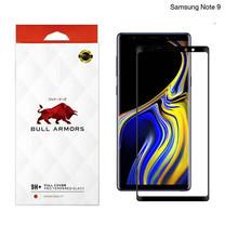 Bull Armors ฟิล์มกระจก Samsung Note9