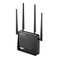 TOTOLINK A950RG AC1200 Wireless Dual Band Router พร้อมด้วย Gigabit WAN lan 10/100