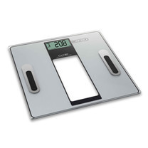 Thai Sports EXEO Weight Scale Digital Display Model EF972 Grey