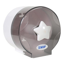 WSP กล่องใส่ทิชชู่ แบบม้วนเล็ก สีเทา