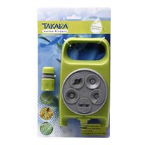 TAKARA DGT2202 สปริงเกอร์ทาการ่า รุ่น ปรับระดับน้ำได้ 5 รูปแบบ