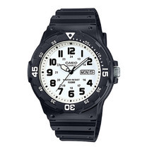 CASIO นาฬิกาข้อมือ รุ่น MRW-200H-7BVDF