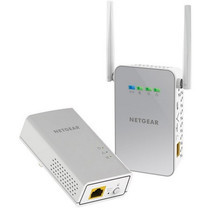 NETGEAR PowerLINE 1000 + WiFi PLW1000
