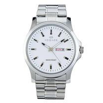 HEGNER นาฬิกาข้อมือ รุ่น HW-M-1274-DDSS-W