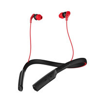 Skullcandy Wireless In-Ear Method Red