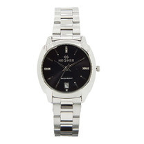 HEGNER นาฬิกาข้อมือ รุ่น HW-L-1141-BSSD-B (ผู้หญิง)