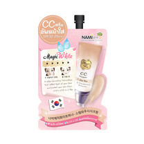 Nami Magic White One-Step Wow CC Cream (6x7 กรัม)