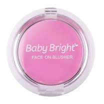 Baby Bright Face On Blusher 5 ก. #04 Dong Baek