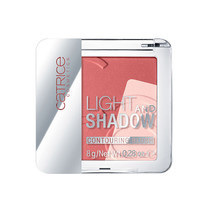 Catrice Light And Shadow Contouring Blush 8 ก. #030 ROSE PROPOSE