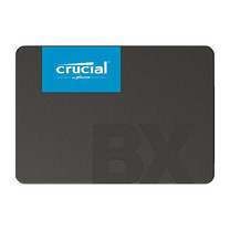 Crucial SSD BX500 25 inch 120 GB