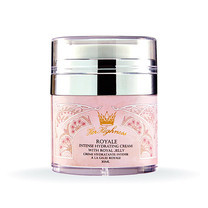 Her Highness Intense Hydrating Cream with Royal Jelly
