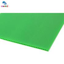 PANKO แผ่นฟิวเจอร์บอร์ด 65 x 122 ซม. หนา 3 มม. สีเขียวอ่อน