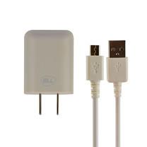 Bill Wall Charge Micro USB BLL2001 เทา