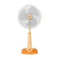 """Hatari stand fans HES18M1 Orange 18"""""""