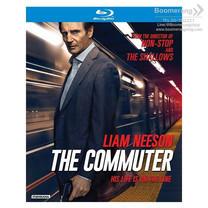 Blu-ray The Commuter นรกใช้มาเกิด