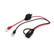 CTEK อุปกรณ์เสริมสำหรับเครื่องชาร์จแบตเตอรี่ Comfort Indicator Eyelet