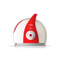 EazyBlow เครื่องอบผ้าเอนกประสงค์ รุ่น Curve สีแดง