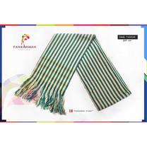 Pahkahmah ผ้าคลุมไหล่ผ้าขาวม้า SHF-A4