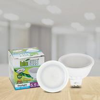 Bio Bulb หลอด LED 5.5 วัตต์ GU5.3 220V แสงเดย์ไลท์