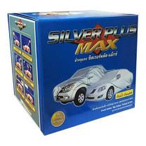 Silver Plus Max ผ้าคลุมรถ