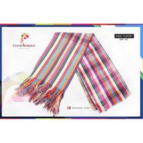 Pahkahmah ผ้าคลุมไหล่ผ้าขาวม้า SHF-A5