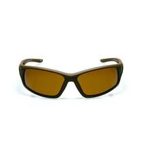 Marco Polo แว่นกันแดดรุ่น PL63 C03 สีน้ำตาลด้าน