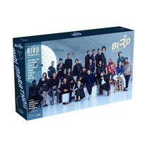 CD Boxset Bird Mini Marathon Project (Photo Book + Postcards + Posters On แพ็ก)