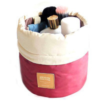 MAGICOM Cosmetic Bag Pink