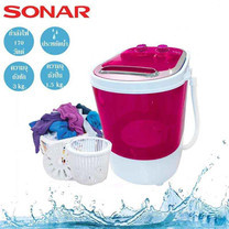 SONAR Mini washing machine 4 กก. EW-A160