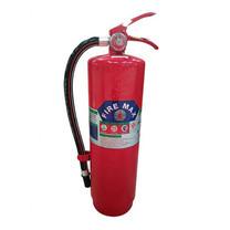 FIRE MAX ถังดับเพลิง (ผงเคมีแห้ง) 15 ปอนด์