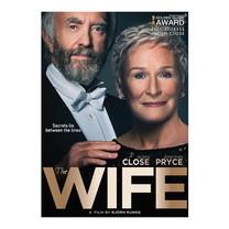 DVD The Wife เมียโลกไม่จำ (SE)