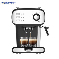 Worldtech เครื่องชงกาแฟ รุ่น WT-CM15