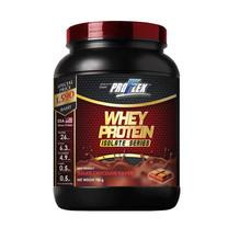 Proflex Isolate Chocalate เวย์โปรตีน กลิ่นช็อคโกแลต ขนาด 700 ก.