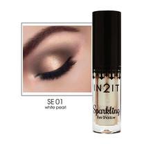 IN2IT Sparkling Eye Shadow SE01 White pearl 2 ก.