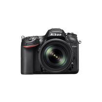 Nikon Digital Camera D7200 with LENS KIT AF-S DX 18-140MM F3.5-5.6 ED VR LENS ประกันศูนย์ ฟรี!! SD CARD 16GB. + กระเป๋ากล้อง
