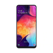 Samsung Galaxy A50 (128 GB) White