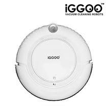 เซ็ตสุดคุ้ม iGGOO หุ่นยนต์ดูดฝุ่น รุ่น One +iGGOO หุ่นยนต์ดูดฝุ่น รุ่น One