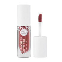 Baby Bright Lip & Cheek Matte Tint 2.4 ก. No.17 Rose Apple