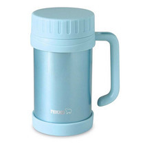 ปิดขาย_Nikko กระติกน้ำสุญญากาศ TA-CHX50 G 0.5 ลิตร สีฟ้า
