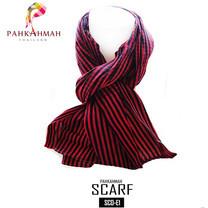 Pahkahmah ผ้าพันคอผ้าขาวม้า SCO-E1
