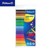 Pelikan ปากกาสีเมจิก 24 สี Colorella Star