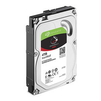 "Seagate IronWolf NAS HDD 3.5"" 5900 RPM 64MB SATA 6GB/s (ST4000VN008) 4TB"