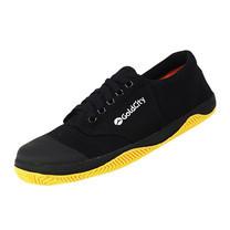 Gold City School Shoes Futsal Checkmate 2016 Black Size 37