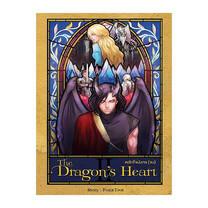 The Dragon's Heart ผลึกใจมังกร เล่ม 2