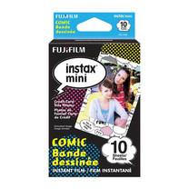 Fujifilm Instax Mini Film Comic