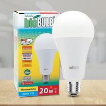 Bio Bulb LED S-Series ขั้ว E27-20 วัตต์ แสงวอร์มไวท์
