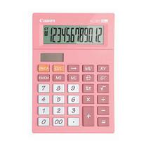 Canon Desktop Calculator รุ่น AS-120V Pink